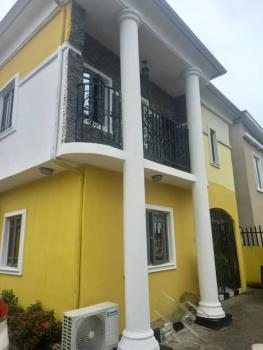 Renovated Decent 2 No of 2 Bedroom Flat, All Room Ensuite, Kayode Ologolo Street, Beside Whitesand Beach Estate Gate., Lekki, Lagos, House for Rent