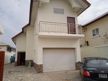 Newly Renovated 5 Bedroom Semi Detached House with Mini Flat Bq, Off Admiralty Way, Lekki Phase 1, Lekki, Lagos, Semi-detached Duplex for Rent