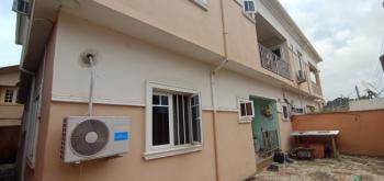 Beautifully Built Tastefully Designed 2 Bedroom Apartment (upper Floor), Off Mobile Road, Ajah, Lagos, Flat / Apartment for Rent