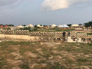 Estate Land, Lekki Scheme 2 Close to Atican Beach Off Abraham Adesanya, Lekki, Lagos, Residential Land for Sale