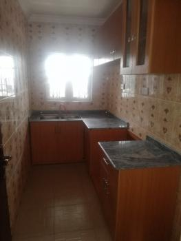 Newly Built Premium Room & Parlour Self with 2t2b, Wardrobe & Cabinets, Ikorodu, Lagos, Mini Flat for Rent
