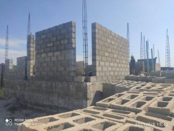 Exquisite 3 Bedroom Finished Duplex, Watch Tower Road, Bogije, Ibeju Lekki, Lagos, Semi-detached Duplex for Sale