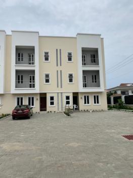 Brand 4 Bedrooms Terrace Duplex, Lekki Phase 1, Lekki, Lagos, Terraced Duplex for Rent