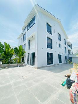 Brand New 7 Bedrooms Mansion, Banana Island, Ikoyi, Lagos, Detached Duplex for Sale