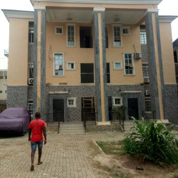 a Tastefully Finished 2 Bedroom Flat, District, Mabushi, Abuja, Flat / Apartment for Rent