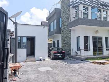 4 Bedroom with Bq, Oniru, Victoria Island Extension, Victoria Island (vi), Lagos, Terraced Duplex for Sale