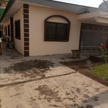 Excecutive 2 Bedroom Flat Bungalow with Big Kitchen & Lovely Garden, in an Estate, Off Adeniyi Jones, Ikeja, Lagos., Adeniyi Jones, Ikeja, Lagos, Flat / Apartment for Rent