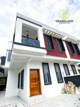 Exquisite 4 Bedroom Semi Detached Duplex, Agungi, Lekki, Lagos, Semi-detached Duplex for Sale
