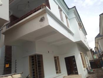Lovely 4 Bedroom Duplex, Victory Estate in Thomas Estate, Ajah, Lagos, Detached Duplex for Rent