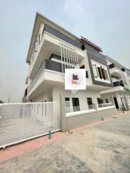 Beautifully Built 5 Bedroom Detached House, Ikate, Lekki, Lagos, Detached Duplex for Sale