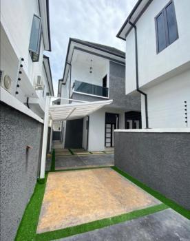 Luxurious 5 Bedroom Fully Detached, Idado, Lekki, Lagos, Detached Duplex for Sale