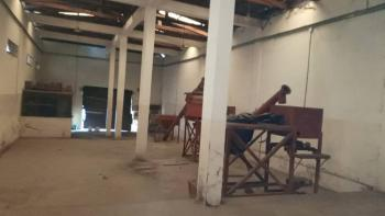 a Very Big Warehouse at Haruna Off College Road Ogba Lagos, College Ogba Ikeja, Ogba, Ikeja, Lagos, Warehouse for Rent