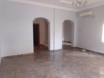 Luxury Service 4 Bedrooms Terrace Duplex with a Room Bq, Off Obafemi Awolowo Way, Jabi, Abuja, Terraced Duplex for Rent