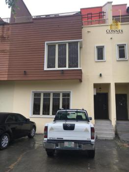 5 Bedrooms Terraced Duplex, Opic, Isheri North, Ogun, Terraced Duplex for Sale