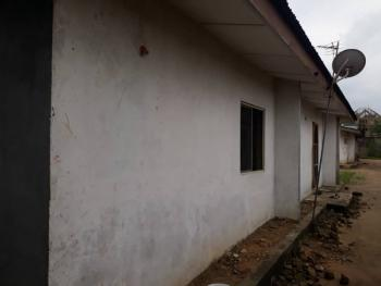 a Property with Block of Flats, Oron Road By Customs Ofiice, Uyo, Akwa Ibom, Block of Flats for Sale