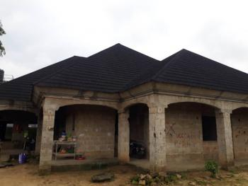 a 5 Bedroom Flat with 2 Bq All Ensuite, Shelter Afrique Estate, Uyo, Akwa Ibom, Detached Bungalow for Sale