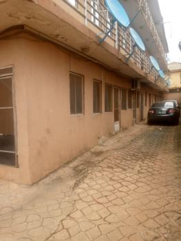 Mini-flat with Good Facilities, Off Ajayi Road, Oke-ira, Ogba, Ikeja, Lagos, Mini Flat for Rent