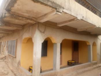 Massive Mini-flat with Nice Facilities, Off College Road, Ogba, Ikeja, Lagos, Mini Flat for Rent