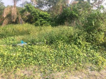 on Interlocked Road, Well Located in a Built Up Area, Ajayi Apata Estate, Sangotedo, Ajah, Lagos, Land for Sale