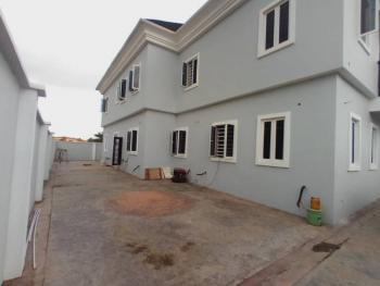 Brand Newly Built 5 Bedroom Fully Detached with 2 Nos of Mini Flat, Gowon Estate Egbeda, Egbe, Lagos, Detached Duplex for Sale