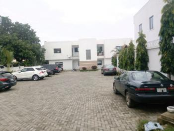 2 X 3 Bedroom Duplex and 4 Units of 2 Bedroom House, Asokoro District, Abuja, Detached Duplex for Sale
