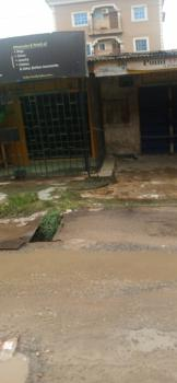 Nice and Well Located Bungalow, Off Kilo Bus Stop, Kilo, Surulere, Lagos, Detached Bungalow for Sale
