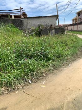 2 Plots of Land Precisely 1260sqmt, Happy Homes Estate, Olokonla Axis, Sangotedo, Ajah, Lagos, Mixed-use Land for Sale