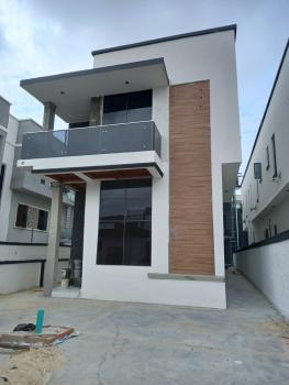 5 Bedroom Detached Duplex With1 Room Bq, Agungi, Lekki, Lagos, Detached Duplex for Sale