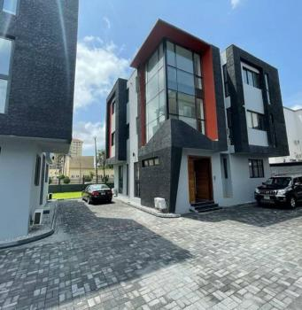 Tastefully Finished Property, Old Ikoyi, Ikoyi, Lagos, Detached Duplex for Rent