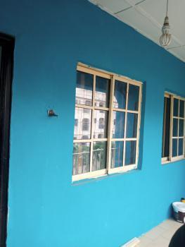 One Bedroom Apartment, Spg, Igbo Efon, Lekki, Lagos, House for Rent