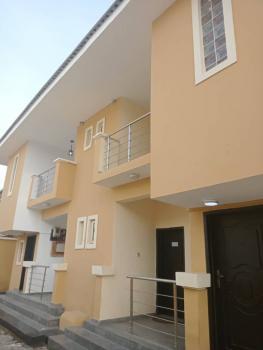 Three Bedroom Apartment, Idado, Lekki, Lagos, Flat / Apartment for Rent
