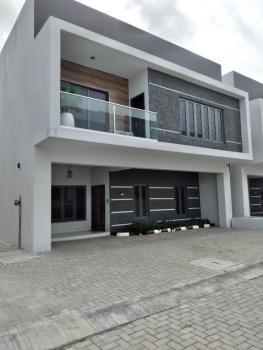 Luxury 2 Bedroom Terraced Duplex and a Bq, Abraham Adesanya, Ajah, Lagos, Terraced Duplex for Sale