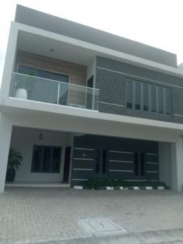 Luxury 3 Bedroom Semi-detached Duplex with a Bq, Abraham Adesanya, Ajah, Lagos, Semi-detached Duplex for Sale