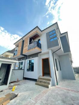 4 Bedroom Semi Detached Duplex, Ajah, Vgc, Lekki, Lagos, Semi-detached Duplex for Sale