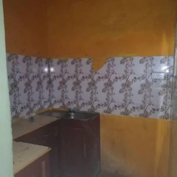 Roomself (upstairs), Onike, Yaba, Lagos, Self Contained (single Rooms) for Rent