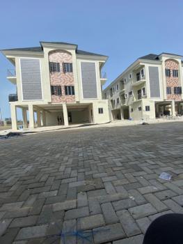 Classically Sharp Exquisite 3 Bedroom Flat, Villa Estate Gra, Ikota, Lekki, Lagos, Flat / Apartment for Sale
