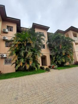 Luxurious Tastefully Furnished 3 Bedroom Flat with Excellent Facilitie, Garki, Abuja, Flat / Apartment for Rent