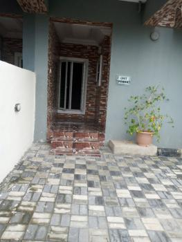 a Room Self Contained, Kushenla Road, Ikate, Lekki, Lagos, House for Rent