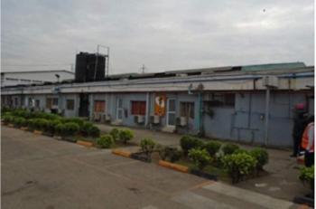 3 Bay Warehouse, Oba Akran, Ikeja, Lagos, Warehouse for Sale