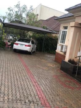 Furnished 4 Bedrooms Bungalow, Citec Mobra Estate, Central Area Phase 2, Abuja, Detached Bungalow for Sale