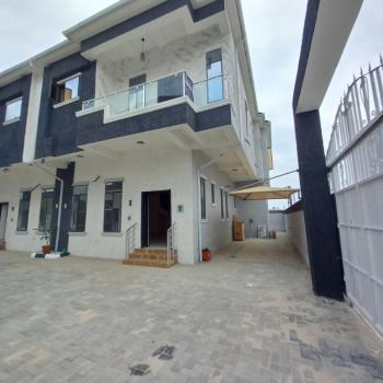Newly Built 4bedroom Semidetached Boys Quarter, Ikota Lekki Lagos, Ikota, Lekki, Lagos, Semi-detached Duplex for Rent