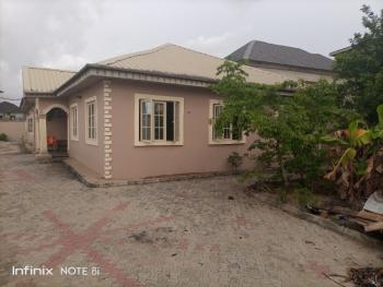4 Bedrooms Fully Detached Bungalow, Cele Imedu, Awoyaya, Ibeju Lekki, Lagos, House for Sale