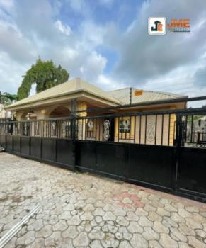 Beautiful 3 Bedroom Bungalow, Saraha Main Estate, Lokogoma District, Abuja, Detached Bungalow for Sale