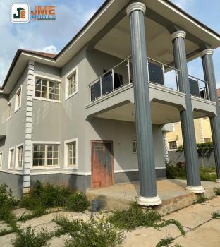 Luxury 4 Bedroom Detached Duplex, Saraha Main Estate, Lokogoma District, Abuja, Detached Duplex for Sale