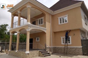 Beautiful 4 Bedroom Detached Duplex, Base Estate, Lokogoma District, Abuja, Detached Duplex for Sale