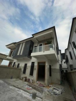 Luxury 4 Bedrooms Semi Detached Duplex and 1 Bq, By Second Tollgate, Lekki Phase 2, Lekki, Lagos, Semi-detached Duplex for Sale
