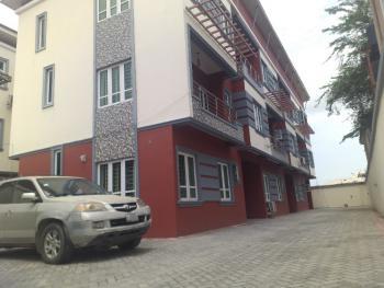 American Standard 4 Bedroom Duplex, Cannan Estate,  Lagos Business School, Ajah, Lagos, Terraced Duplex for Rent