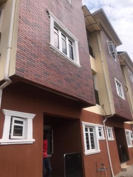 Executive Newly Built 5 Bedrooms Terraced Duplex, Off Adelabu, Kilo, Surulere, Lagos, Terraced Duplex for Rent