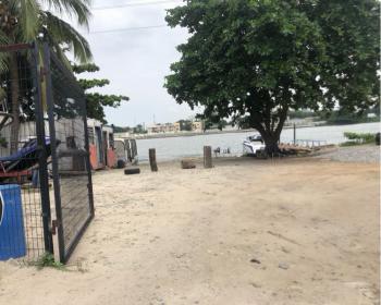 Water Front Plot, Admiralty Way, Lekki Phase 1, Lekki, Lagos, Commercial Land for Rent
