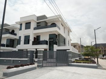 Luxury Built and Superly Finished 5 Bedrooms Detached Duplex, Lekki Phase 1, Lekki, Lagos, Detached Duplex for Sale